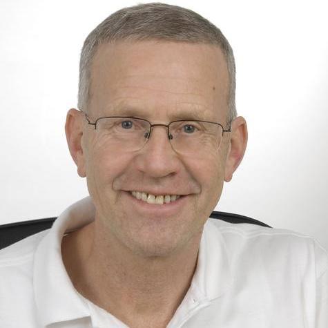 Dr. med. Bernhard Dickreiter, Facharzt für Physikalische Medizin und Rehabilitation