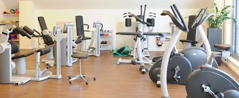 Rückenschule und Rückenzentrum und Physiotherapie